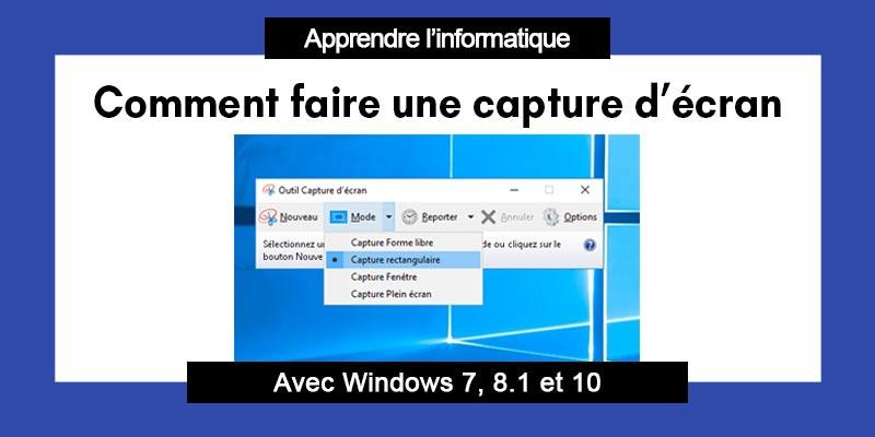 Comment-faire-une-capture-d-ecran-sur-ordinateur