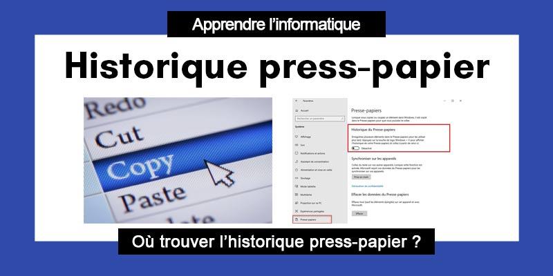 comment-ou-trouver-historique-presse-papier-windows-10-article-cadepanne-BLOG