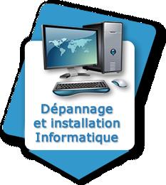 informatique sete depannage et installation informatique