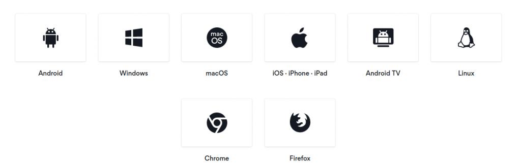 nord vpn pour mobile android ios et ordinateur